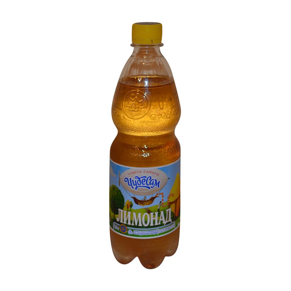 Лимонад «Лимонад» ПЭТ 0,6л