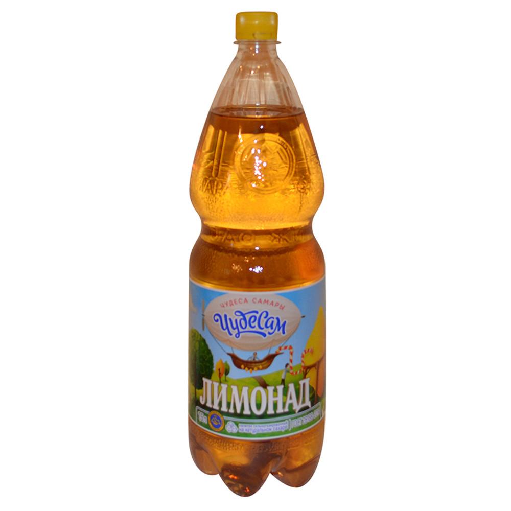 Лимонад «Лимонад» ПЭТ 2л