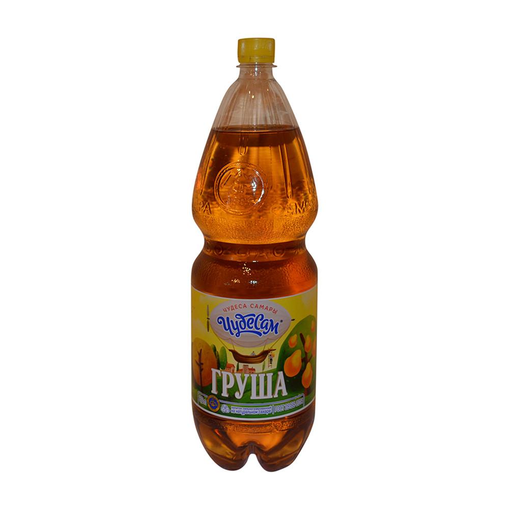 Лимонад «Груша» ПЭТ 1,5л