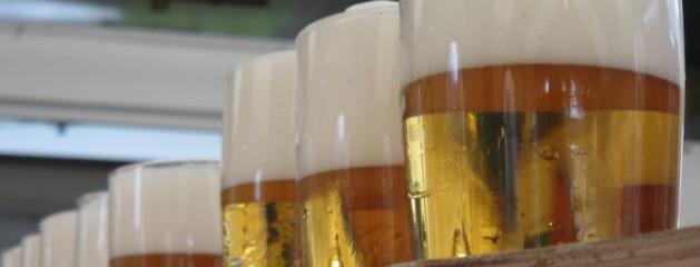Заманить туристов в Самару решили фестивалем пива