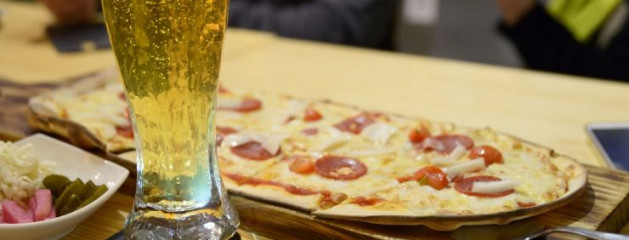 В Италии рекордно выросло потребление пива
