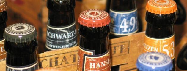 Минпромторг предложил не считать в торговле пиво алкоголем