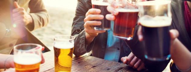 Большинство испанцев назвали пиво атрибутом отдыха