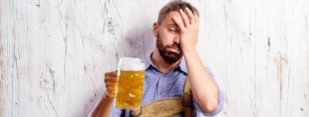 Российский ученый опроверг мнение британского коллеги о «похмельных» напитках