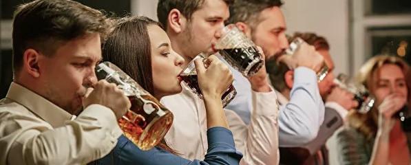 Пиво — не для бедных: пенному напитку назначат минимальную цену