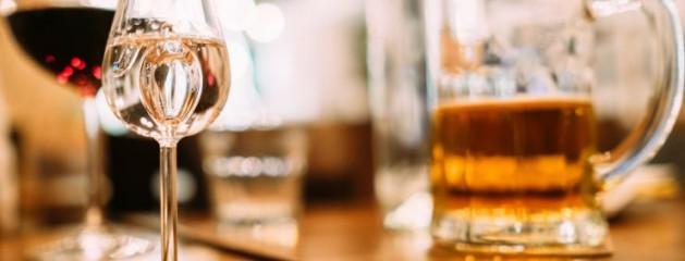 Производство алкоголя в России выросло на 7%