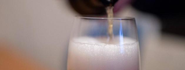 Ученые в Петербурге начали разрабатывать пиво со свойствами кефира