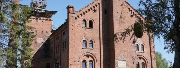 Старинную немецкую пивоварню в Калининграде хотят восстановить за 40 млн рублей