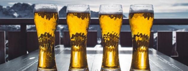 В России стремительно растет популярность безалкогольного пива