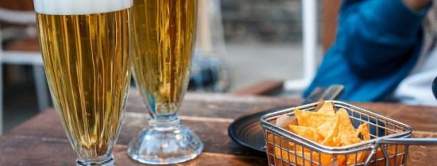 За год цена российского пива выросла на 2,4%