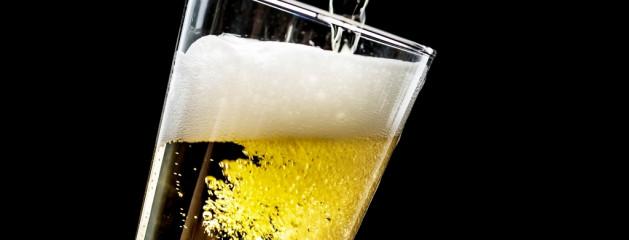 Учёные подсчитали, сколько пузырьков в бокале пива